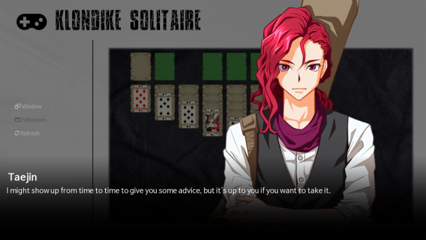 Klondike Solitaire Screenshot 02
