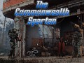 The Commonwealth Spartan