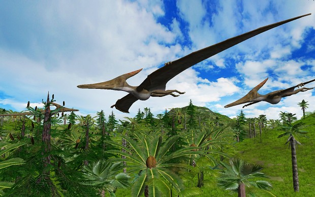 Pteranodon(Show only)
