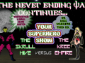 Your Super Hero Show