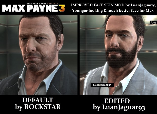 Cover2 Image Max Payne 3 Improved Face By Luanjaguar93