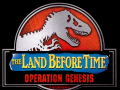 The Land Before Time: Operation Genesis