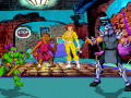 Teenage Mutant Ninja Turtles: Tournament Fighters Remake