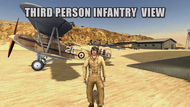 Battlefield 1942 Air Battle Improvement Patch