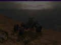 Catch a Ride v1.0 - Re-Mars-tered & Classic