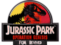 Jurassic Park FCM Revived