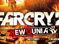 Far Cry 2 New Dunia (+ Beyond Ultra Graphics)