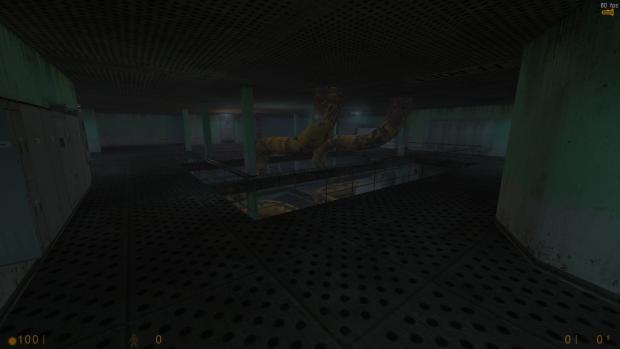 Hyperborea - Engine Room