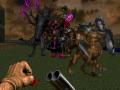 Hexen Monsters 4 Doom