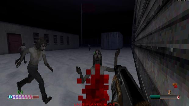 Screenshot Doom 20190204 152629