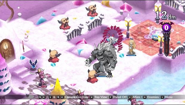 Image 6 - Requiem Mod for Disgaea 5 Complete / 魔界戦記