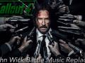 Fallout 4 - John Wick Combat Music Replacer