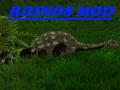 Random Dinos Mod