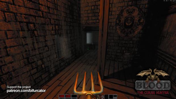 Screenshot Doom 20190721 211228
