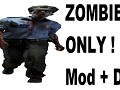 Resident Evil 2 Remake zombies only no monsters mod
