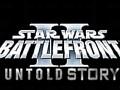 Star Wars Battlefront 2 Untold Story