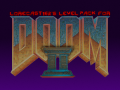 lorecast162's map pack for Doom II