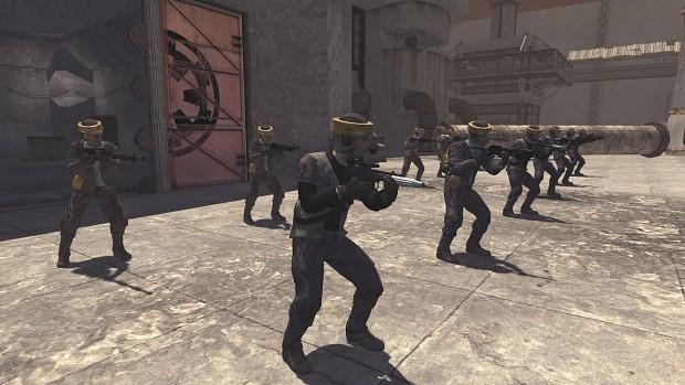 Call of Duty 4: Modern Warfare Windows, X360, PS3 game - Mod DB