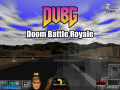 DUBG - Doom Battle Royale