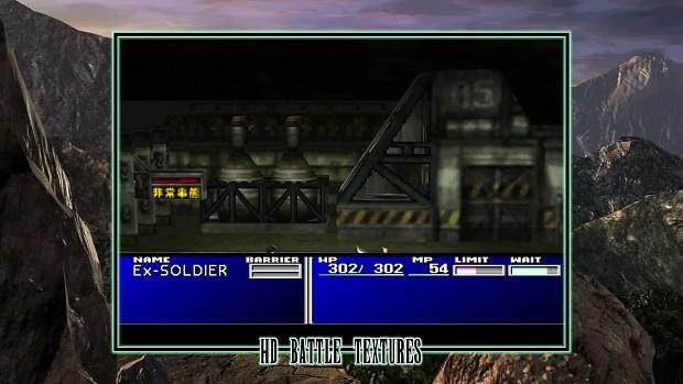 Final Fantasy VII Remako HD Graphics Mod - v1 0 Release Trailer