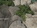 Crysis 1 Retexturing Project