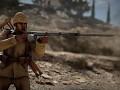 Battlefield 1: Character Rework
