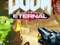 DOOM ETERNAL HELLFALL