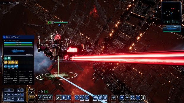 Lasershow with the astra dominus image skalgrim mod for - Dominus astra ...