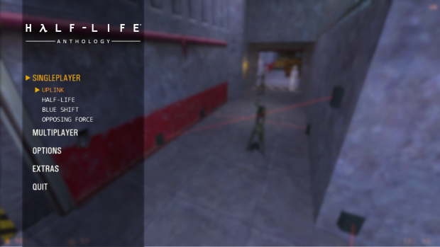 half life anthology menu1