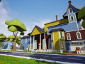 Hello, Neighbor! : Secret Neighbor House Mod | DEMO