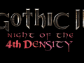 Gothic II - Night of the 4th Density