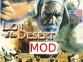 Lion of the Desert Mod