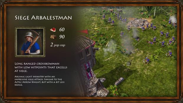 Siege Arbalest