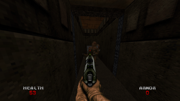 Slayer Rampage screenshots