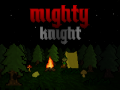 Mighty Knight: Year Of The Storm