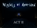 Nights of Anorland - Act II