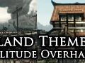 Roland Theme Overhaul