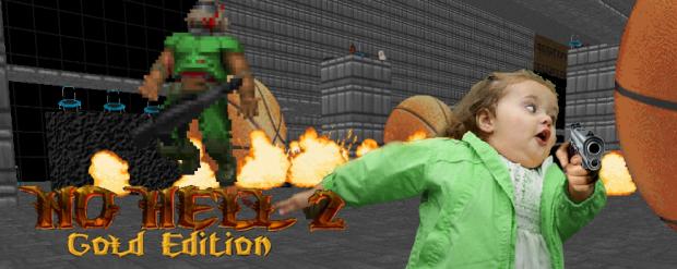 Firebomb - No Hell 2