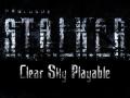 Clear Sky Playable