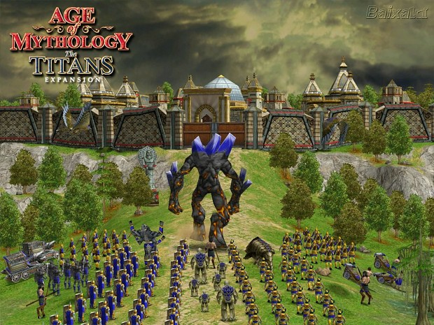 age of empires original free download