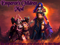 Emperor's Children mod:For the Glory of Slaanesh!