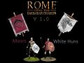 Moors and White Huns