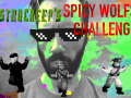 AstroCreep's Spicy Wolf3D Challenge