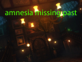 Amnesia - The missing past