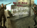 Day Of Defeat - Immersion Overhaul