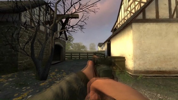 M1 Garand New Sound Preview - Coming In Alpha V2