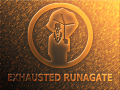 Exhausted Runagate