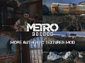Authentic Textures Mod