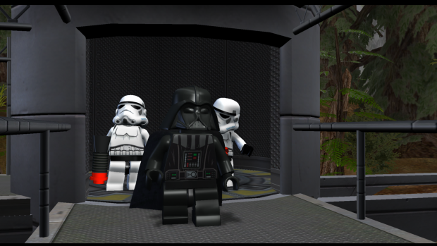 image 22  lego star wars modernized character texture