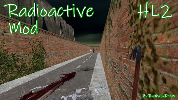 Gman Radioactive 1